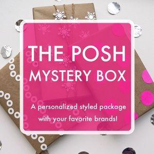 J. Crew Other - The POSH Mystery Box 💕