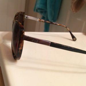 Dolce & Gabbana Accessories - ✨Dolce and Gabbana Sunglasses