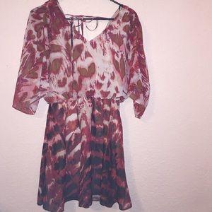 Jessica Simpson Dress .