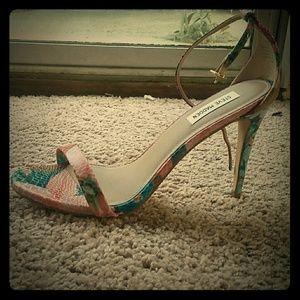 Steve Madden Stecy Heels
