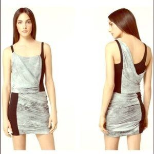 Helmut Lang Dresses & Skirts - NEW! Helmut Lang Dress with Graphic Print size 6
