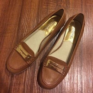 Michael Kors Loafer Shoes