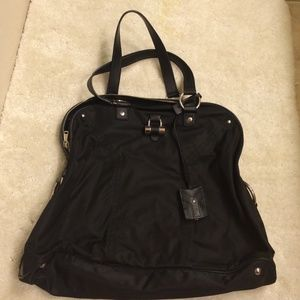 91% off YSL Handbags - YSL nylon bag from Rhm\u0026#39;s closet on Poshmark