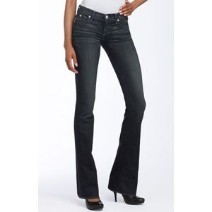 'Kasandra' Bootcut Stretch Jeans - Rock & Republic