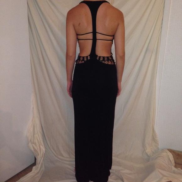 Urban Outfitters Dresses Staring At Stars Maxi Dress Poshmark