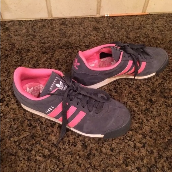 adidas samoa shoes for women