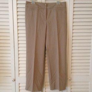 CHB Petites Pants - AGB dress pants Size 10 Petite