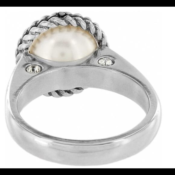 48 brighton jewelry brighton pearl ring from j ni s