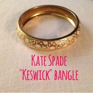 Keswick bangle