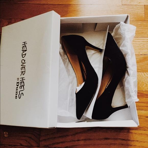Dune London Shoes | Dune London Head