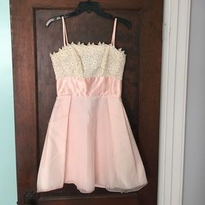 DREAMY vintage party dress