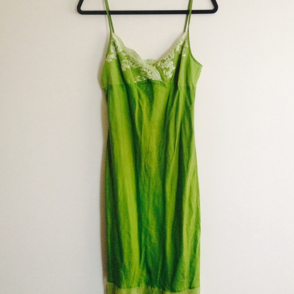d60078bec4df dosa Dresses & Skirts - Dosa slip dress