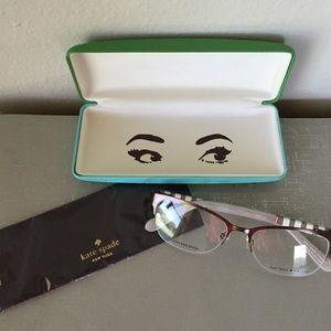 884ed0489c7 kate spade Other - Kate Spade Valary Eyeglasses Frames