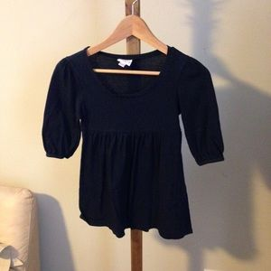 Tops - Black shirt