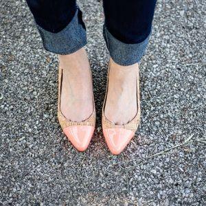 kate spade Shoes - Kate Spade Elina Flat