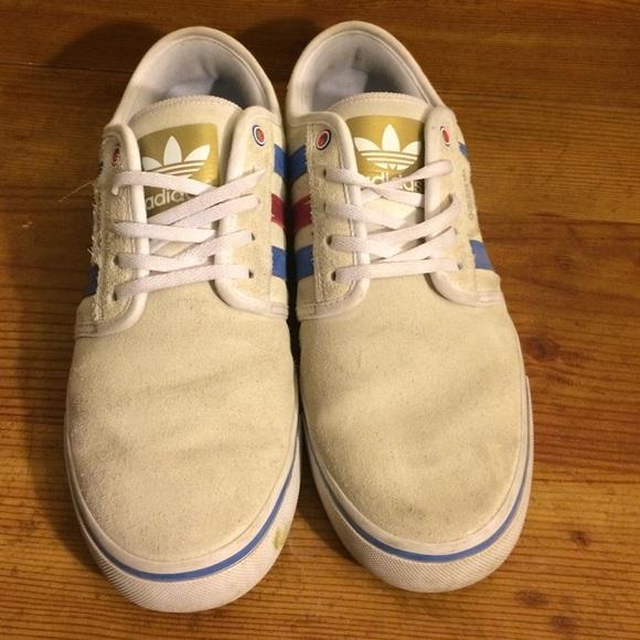 Le adidas busenitz, te lo skateboard poshmark in edizione limitata