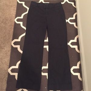 Banana Republic Pants - Banana republic dress pants black size 4