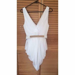 Dresses & Skirts - Assymetrical Dress