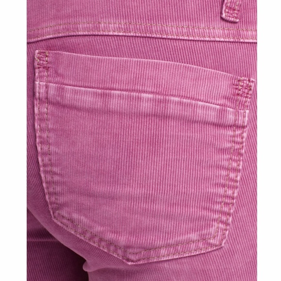 63% off Free People Pants - 💚SALE💚Free People pink corduroy ...