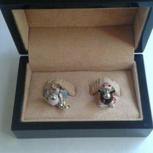 jan leslie Jewelry - Jan Leslie Cuff Links