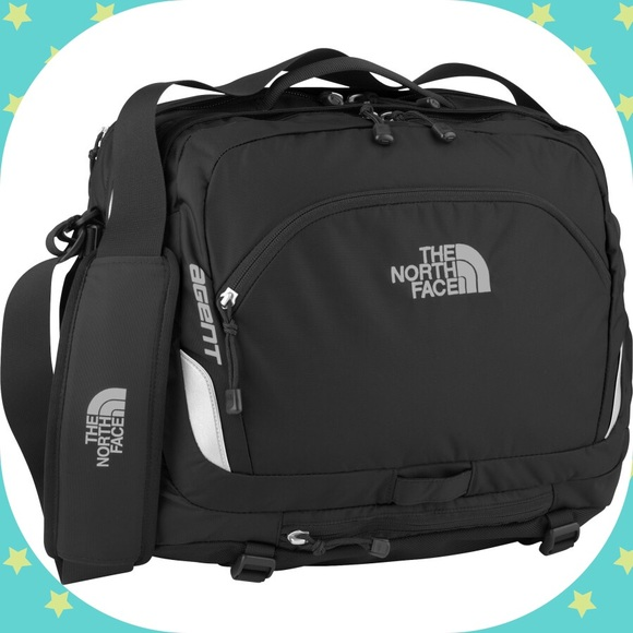 north face laptop