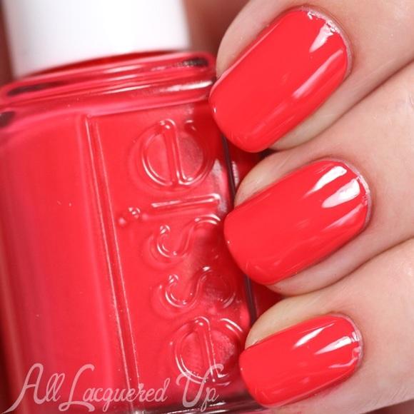 Essie Accessories | Nail Polish Sunset Sneaks Summer15 | Poshmark