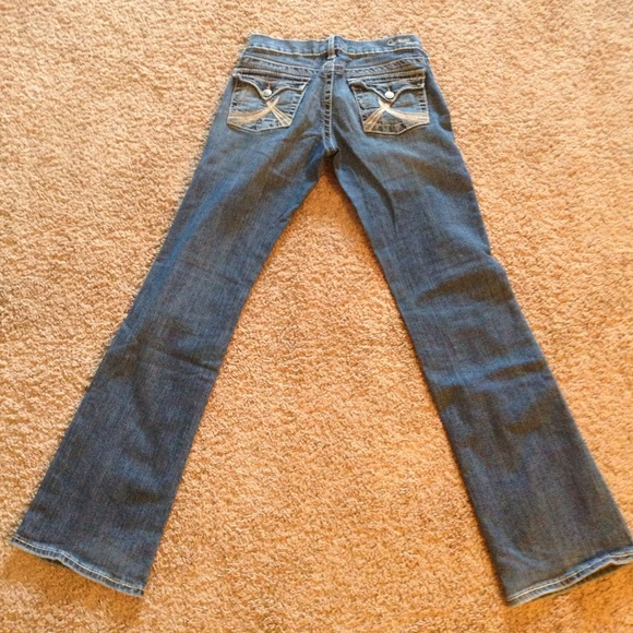 Common genes - maternity jeans by Common gene from Kendall's ...