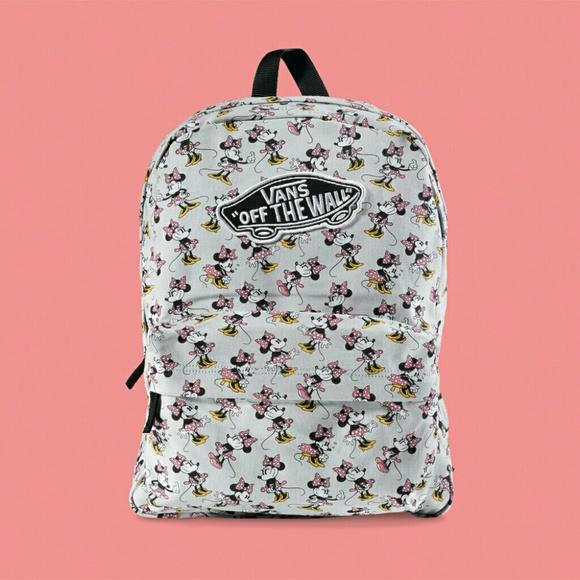 children's vans backpack