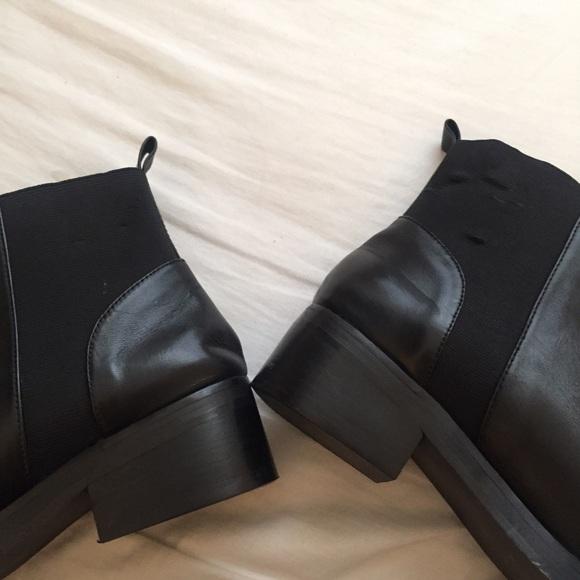 75% off Steve Madden Boots - ‼️PRICE FIRM‼️STEVE MADDEN SHRILL ...