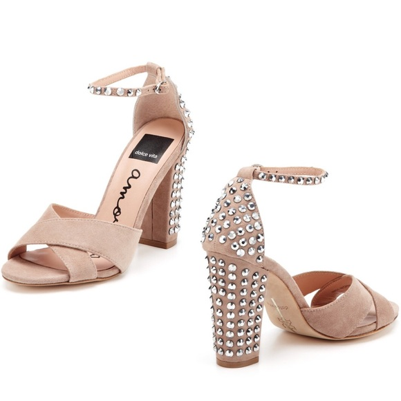 Dolce Vita Shoes - Amore by Dolce Vita 'Kiza' Sandals