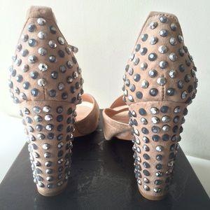 Dolce Vita Shoes - Amore by Dolce Vita 'Kiza' Sandals