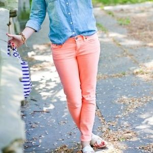 Chip & Pepper Pink Skinnies