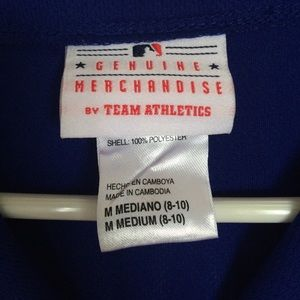 Puig Dodger jersey