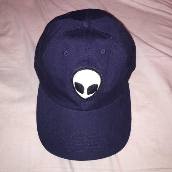 alien baseball hat brandy melville accessories patch cap black amazon