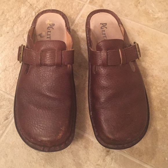 PG Lite Shoes   Pg Lite Oxfords Mens