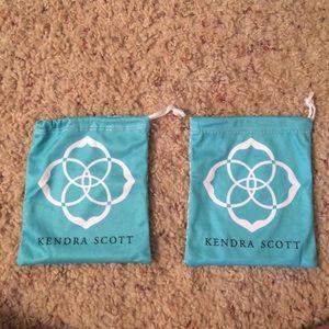 Kendra Scott bags!!