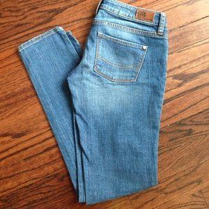 Bullhead Denim - Bullhead Hermosa Super Skinny Jeans 0 short