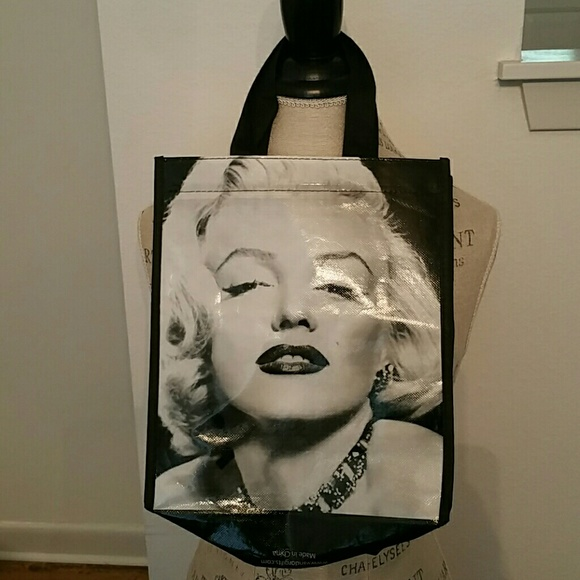 Marilyn Monroe Bags Bag Poshmark