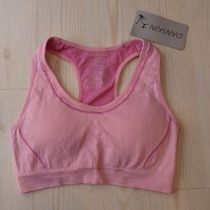 Danskin Other - New Danskin Pink Bra Top - Small