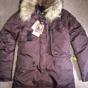 ParaJumpers Jackets & Blazers - Woman's Parajumpers jacket