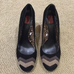 Missoni for Target Shoes - Missoni for Target Pumps
