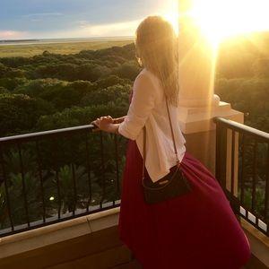 Rachel Pally Dresses & Skirts - Rachel Pally High Low Maxi dress