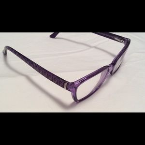 Eyeglass Frames Phoenix : 65% off FENDI Accessories - FENDI Eyeglass Frames from ...