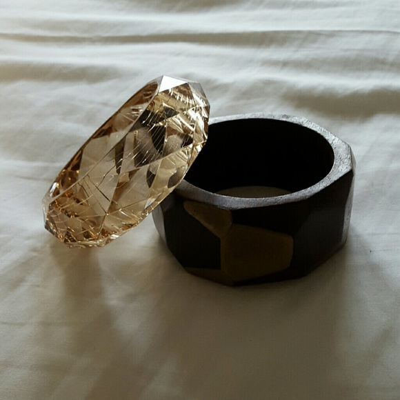 Urban Outfitters Accessories - Bangles (selling both together)