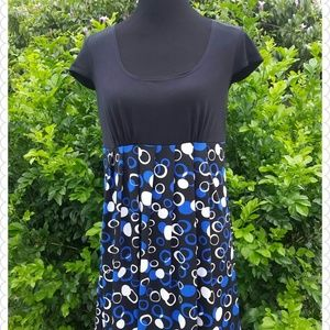 Dresses & Skirts - Cute dress with pleats.