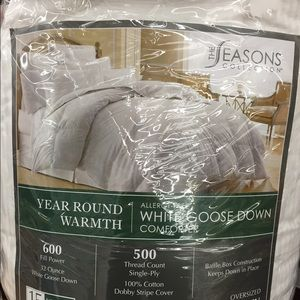 The Seasons Collection Other | Twin Comforter | Poshmark