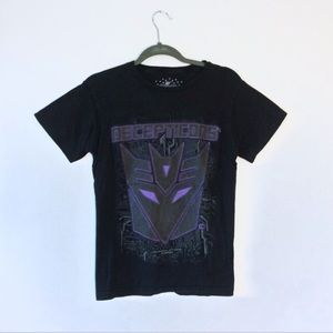 Hot Topic Other - 🤖 Decepticons [Transformers] tee