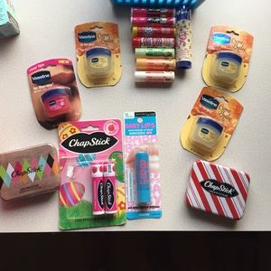 Other - Lip balms I am selling :)