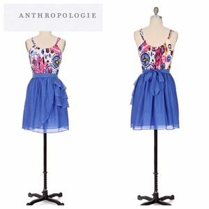Anthropologie Dresses & Skirts - Anthropologie Ascend Dress by Dolan