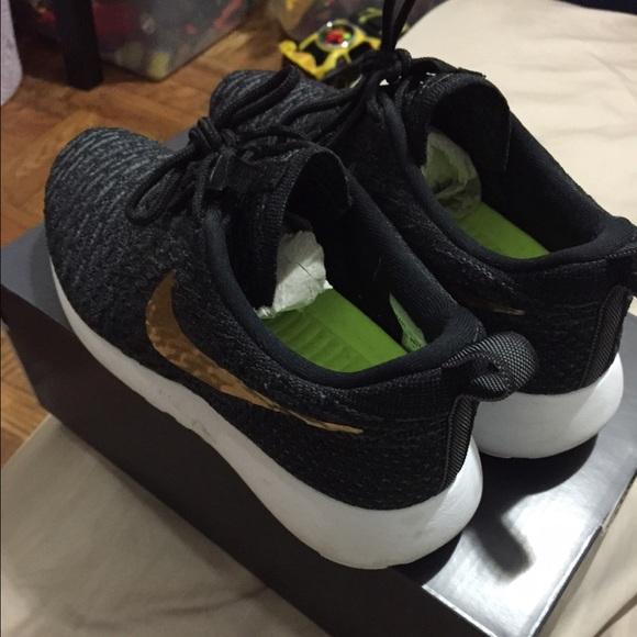 Nike Id Roshe Flyknit Nike 0UKRfZ2